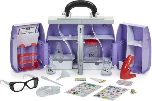 Project MC2 - McKeyla McAlister's ULTIMATE LAB KIT - 30+ Pieces